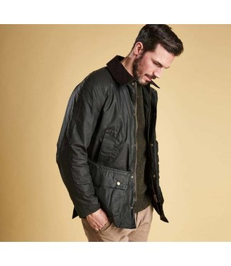 Barbour M's LW Ashby Wax Jkt