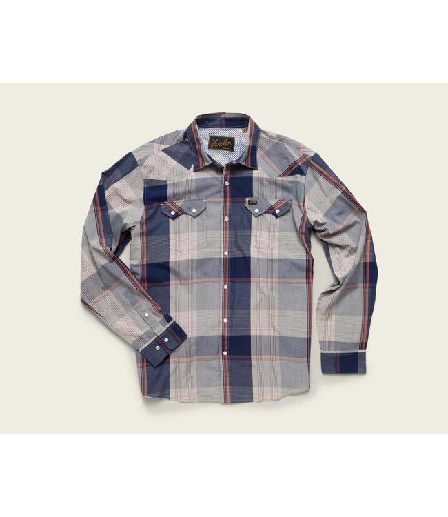 Howler Bros M's Crosscut Snapshirt