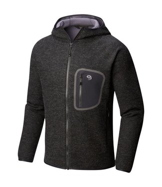 Mountain Hardwear M's Hatcher FZ Hoody