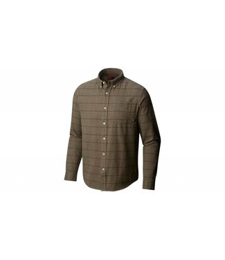 Mountain Hardwear M's Ashby LS Shirt