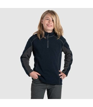 Kuhl Boy's Revel 1/4 Zip