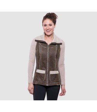 Kuhl W's Dani Sherpa Vest
