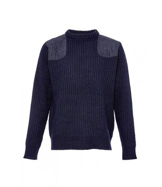 M's Macken Ribbed Swtr
