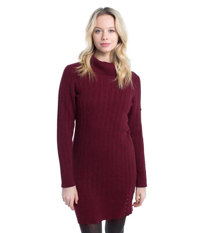 W's Westport Swtr Dress