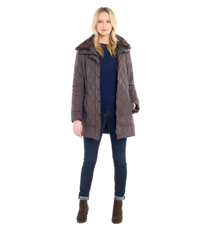 W's Kenmare Coat