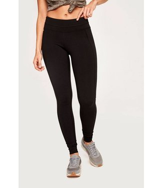 Lole W's Low Rise Motion Leggings