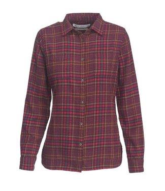 Woolrich W's Pemberton Flannel Shirt
