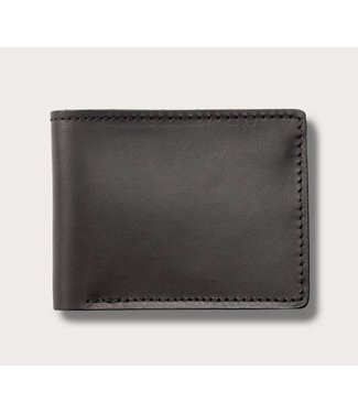 Filson Leather Bi-Fold