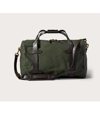 Filson Medium Rugged Twill Duffle