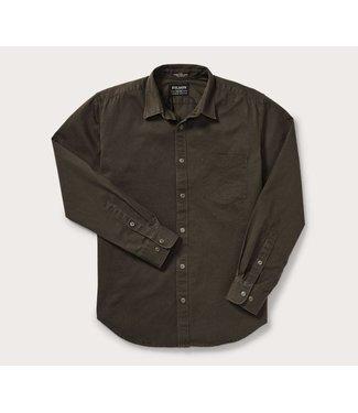 Filson M's 6.5 Chino Shirt