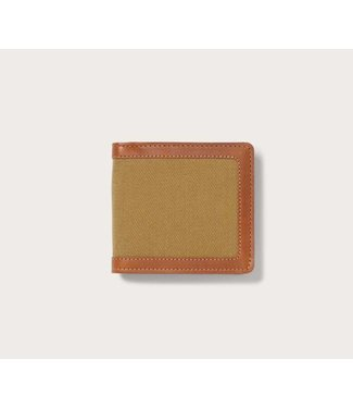 Filson Rugged Twill Packer Wallet