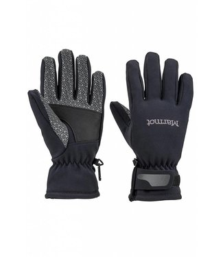 Marmot W's Glide Softshell Glove