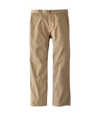 Mountain Khakis M's Teton Twill Pant - Slim Fit