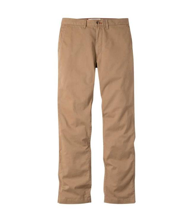 Mountain Khakis M's Jackson Chino Pant Slim Fit