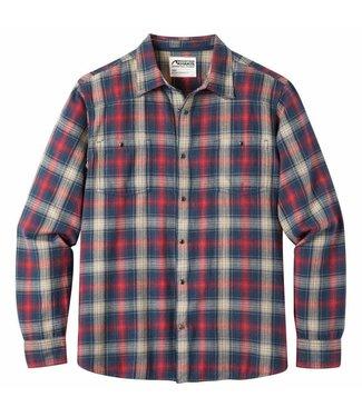 Mountain Khakis M's Saloon Flannel Shirt