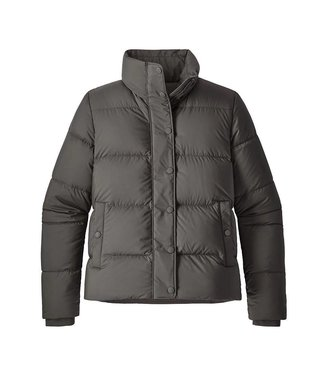 Patagonia W's Silent Down Jkt