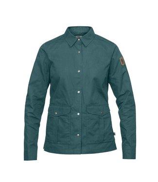 Fjallraven W's Greenland Shirt Jkt