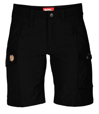 Fjallraven W's Nikka Shorts