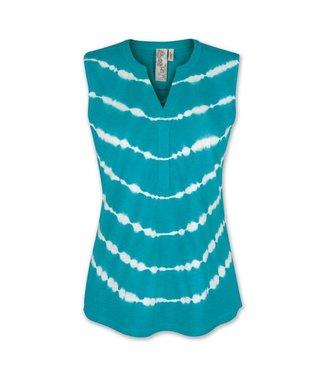 Aventura W's Fiji Tie-Dye Tank