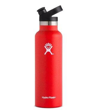 Hydro Flask 21oz standard w/ Sportcap
