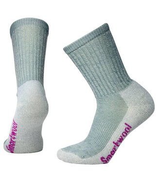 Smartwool W's Hike Light Crew Socks