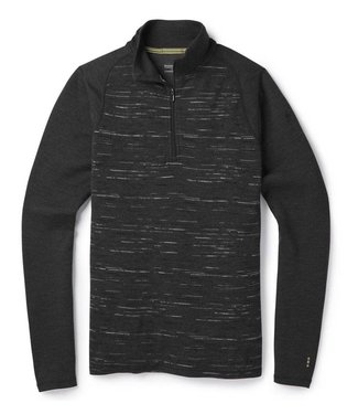 Smartwool M's Merino 250 Base Layer Pattern 1/4 Zip