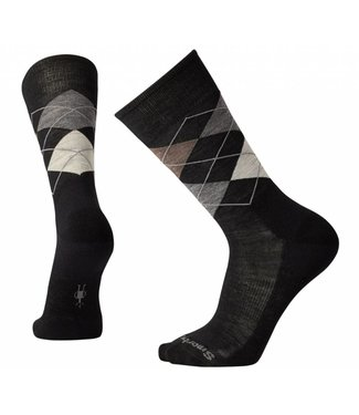 Smartwool M's Diamond Jim Crew Socks