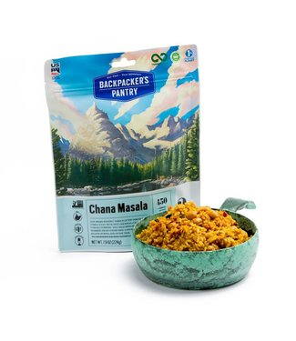Backpackers Pantry Chana Masala