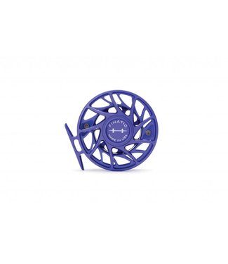 Hatch G2 Finatic 7+ Purple