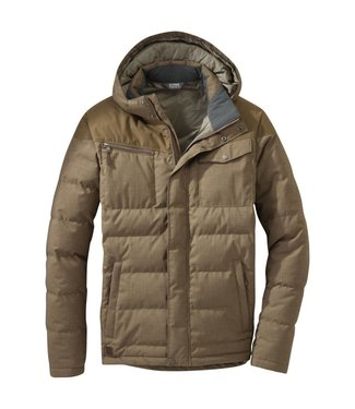 Outdoor Research M's Whitefish Down Jacket