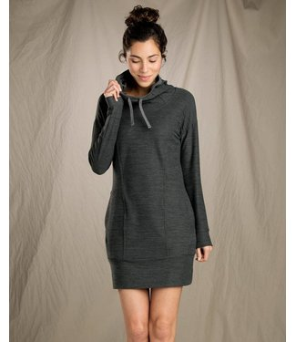Toad & Co W's Intermosso Hooded Dress
