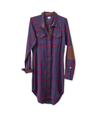 Kavu W's Jurnee Dress