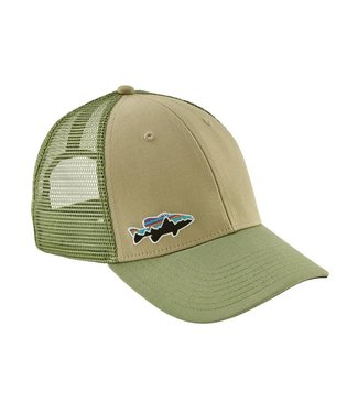 Patagonia Small Fitz Roy Smallmouth LoPro Trucker Hat · Quick shop f232533863c3