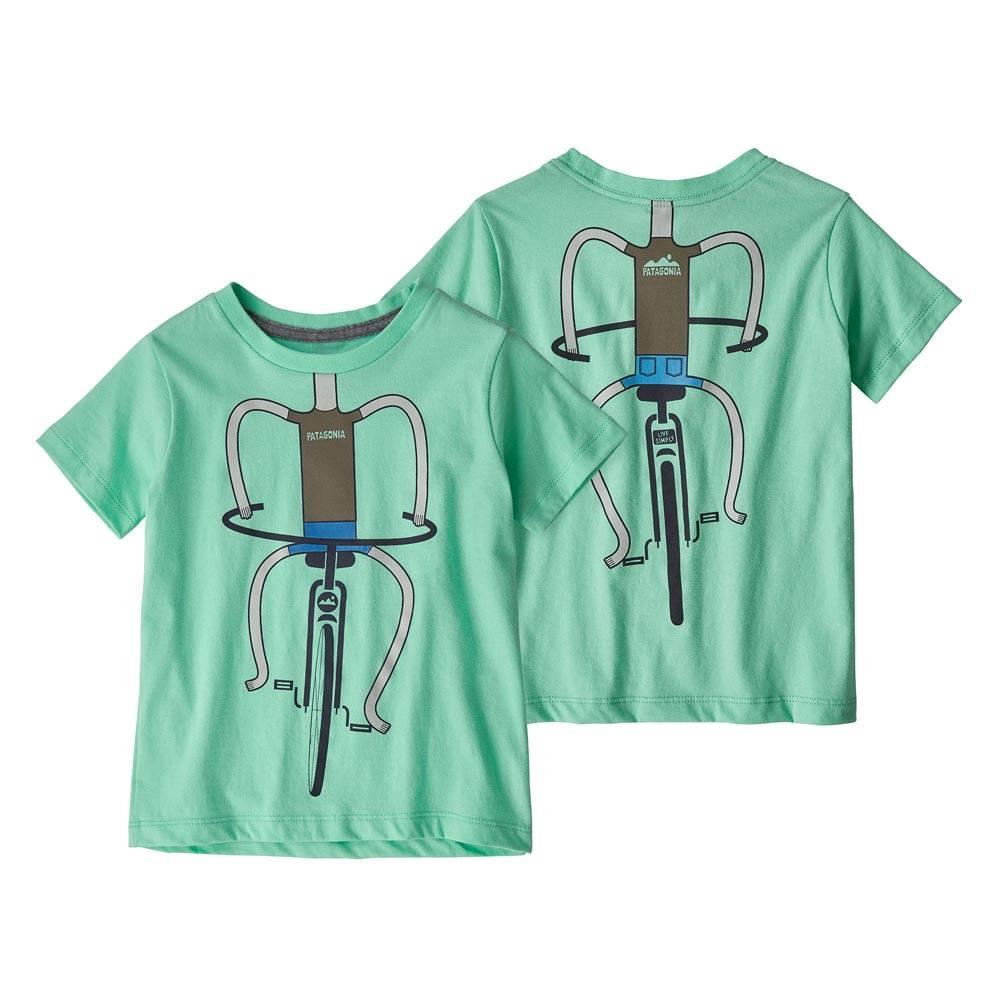 CafePress Nurses Love Organic Cotton Baby T-Shirt