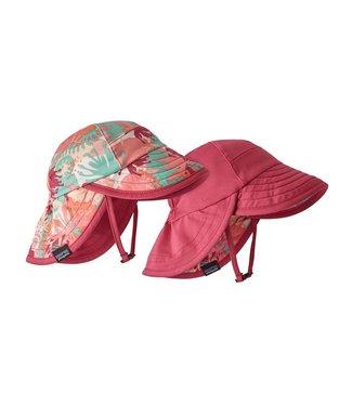Patagonia Baby Reversible Cap SW Hat