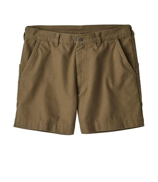 Patagonia M's Stand Up Shorts - 5 in.