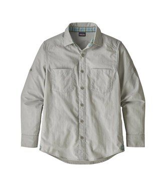 Patagonia Boys' L/S Rio North Shirt