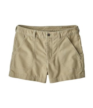 Patagonia W's Cord Stand Up Shorts