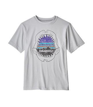 Patagonia Boys' Cap SW Graphic Tee