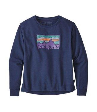 Patagonia W's Solar Rays '73 Uprisal Crew Sweatshirt