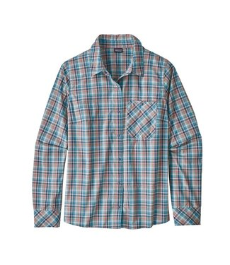 Patagonia W's L/S Havasu Shirt