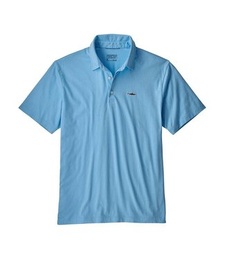 Patagonia M's Polo - Trout Fitz Roy