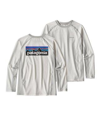 Patagonia Boys' L/S SW Rashguard