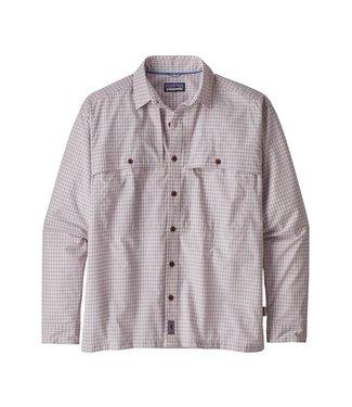 Patagonia M's L/S Island Hopper II Shirt