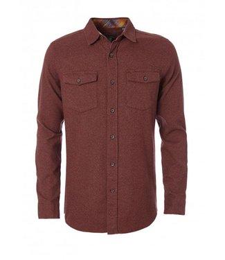 ROYAL ROBBINS M's Bristol Twill L/S Shirt