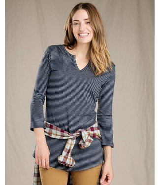 Toad & Co W's Tamaya Dos Tunic