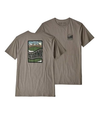 Patagonia M's Cosmic Peaks Organic T-Shirt