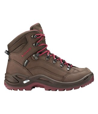 Lowa Boots W's Renegade GTX Mid