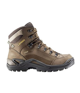 Lowa Boots M's Renegade GTX Mid