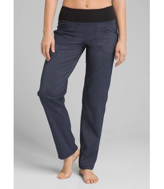 PrAna W's Summit Pant Regular Inseam